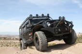 Off Road DNA Photo