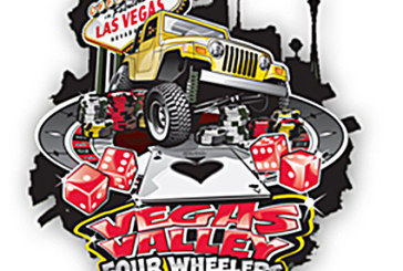 Vegas Valley 4 Wheelers 1st Meeting of the Year